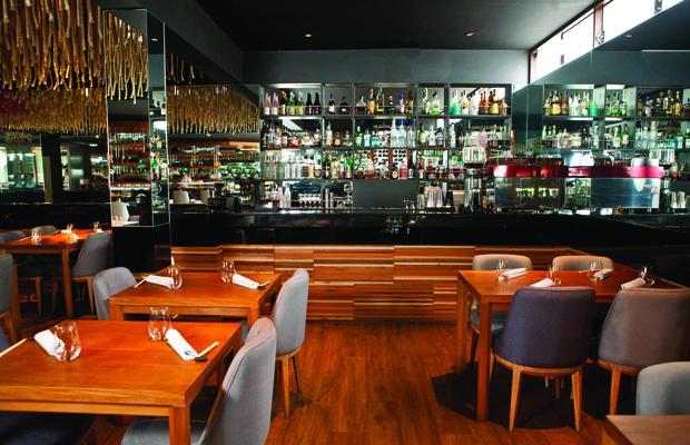 The top Latin America restaurant in 2018