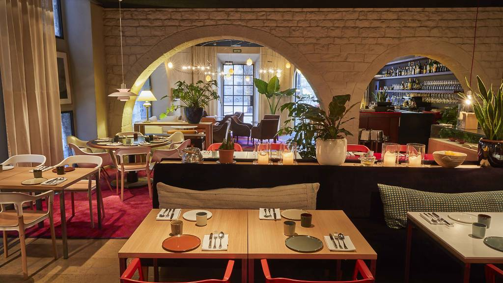 Timeout S 50 Best Restaurants In Barcelona Food Trips